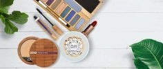 Zao and Valley Mist selection of Eco-friendly makeup